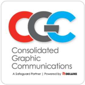Consolidated graphic communications