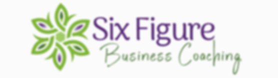 Six Figure Business Coaching