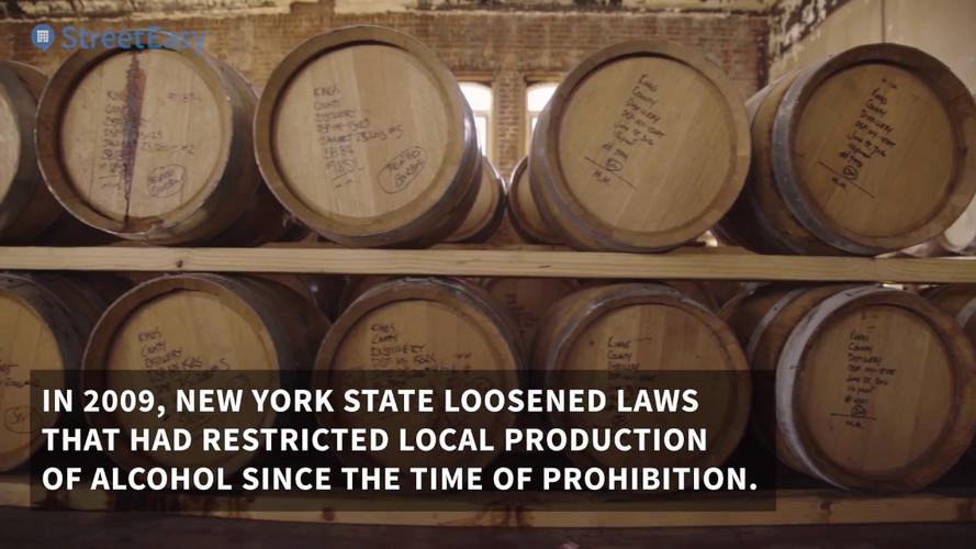 Kings County Distillery