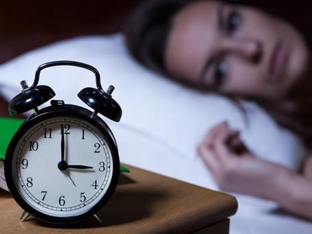10 passi per dormire meglio e combattere l'insonnia