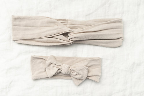 Mommy and Me Dust Headbands