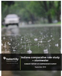 2019 Indiana comparative rate study - st