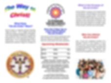 Via de Cristo Brochure (deg) 20190727-2.