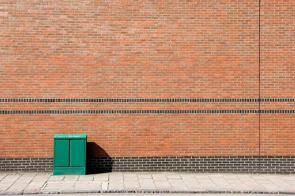 Mauer, Zaun, Einfriedung - Streit im Nachbarrecht