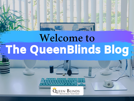 Welcome to the QueenBlinds Blog!
