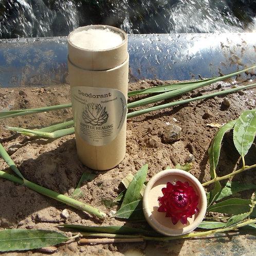 Deodorant (Sandalwood & Frankincense)