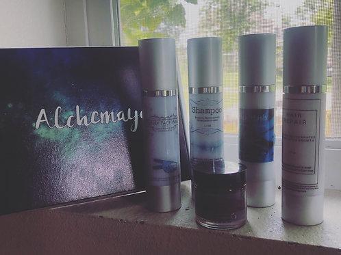 Alchemaya Beauty Box