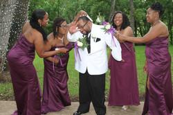 Lozada Wedding