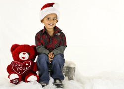 Children/Special Occasion Shoots