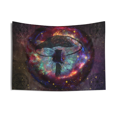 Indoor Wall Tapestries