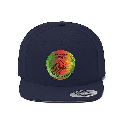 Providence Farms Hat