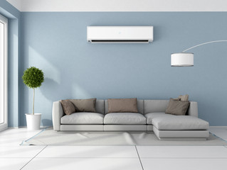 NEW AIR CONDITIONING SERVICE LAUNCHED