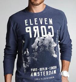 Estampa Eleven