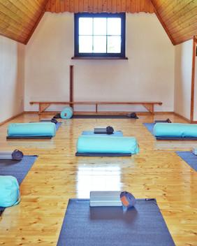 Kursraum Yoga Remagen-Kripp