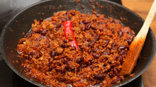 The Worlds Best Chilli Con Carne.... well, one of them :)