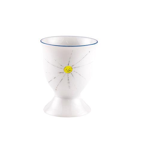 """EGG CUP """"Sun"""""""