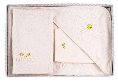 """BOX SUN 5-XL-B """"off white"""""""