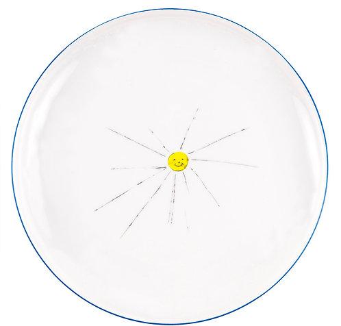 "LM-2-PLATE ""Sun"""