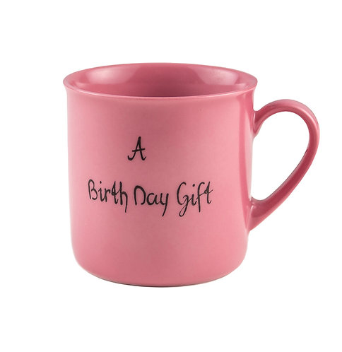 A Birth Day Gift ROSE CUP
