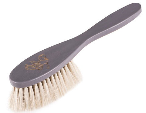 "HAIRBRUSH BABY grey ""Doll"""