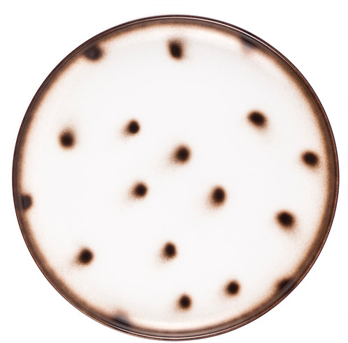 """PLATE """"dots"""""""