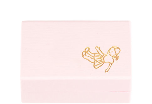 "KEEPSAKES BOX rose ""Doll"""