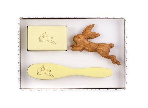 "BOX 1.2-A BABY ""Hare"""