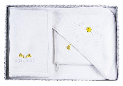 """BOX SUN 5-XL-B """"white"""""""