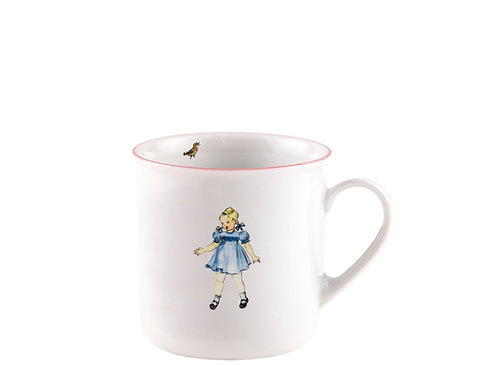 """LM-1-CUP """"Girl"""""""