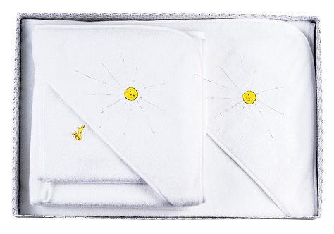 """BOX SUN 1-XL-B """"white"""""""