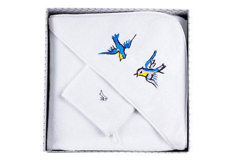 "BOX BIRD 1-L-B 100x100 cm ""white"""