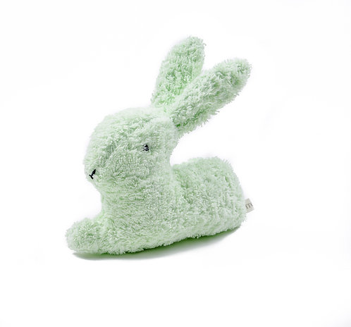 """HARE RATTLE """"green"""""""