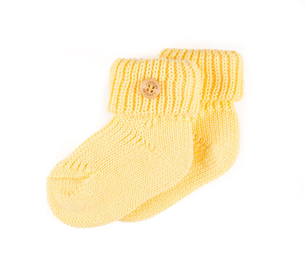 "SOCKS color ""yellow"""