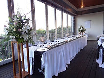 wedding reception - buderi tavern