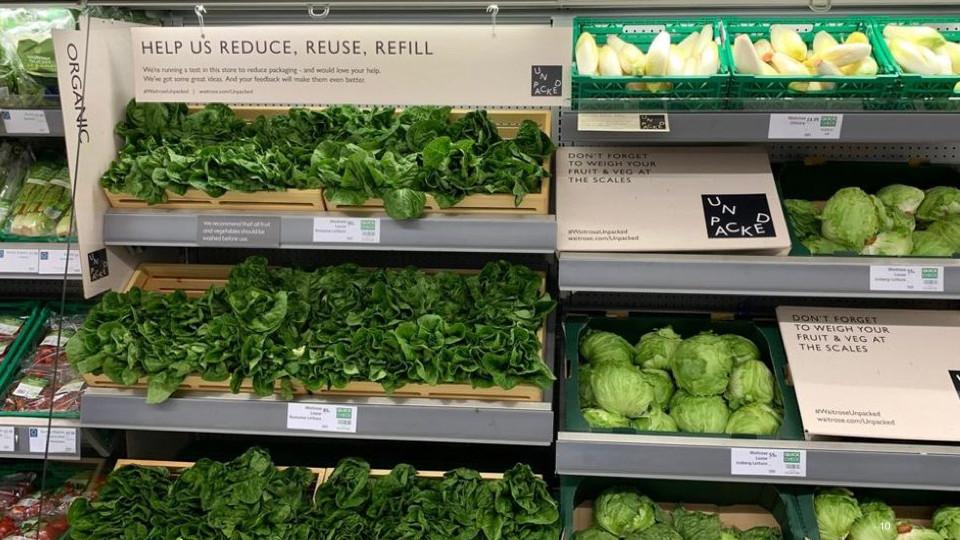 Premium grocery retailer investigates ways to transform