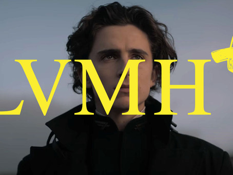 UNSOLICITED: LVMH+