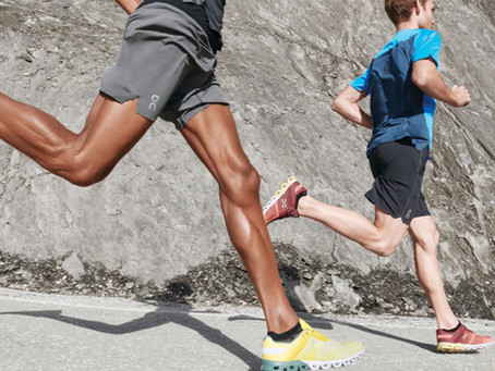 How On Could Lead the Outdoor Running Movement