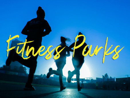 UNSOLICITED: Fitness Parks