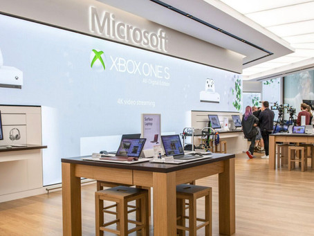 How Microsoft Could Facilitate the Great Human Unlock And Give Its Market Cap a Delayed Adrenalin Sh