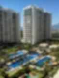 """Cidade Jardin Resort """"Garden City Resort"""""""