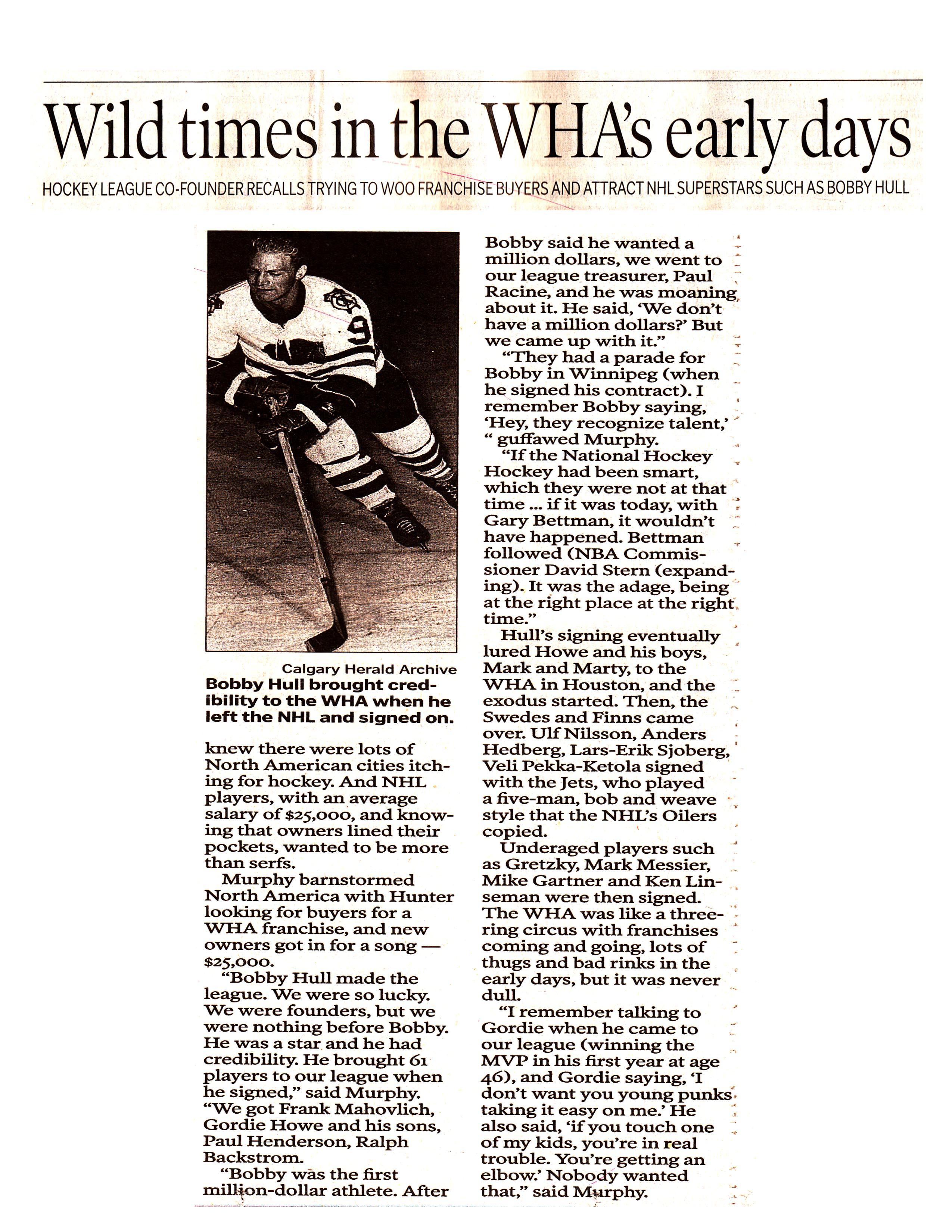 Calgary Herald - Dennis - Page 2