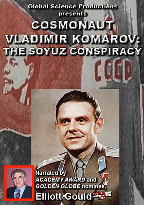 VLADIMIR KOMAROV: THE SOYUZ CONSPIRACY