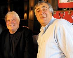 Elliott & Bobby Hull