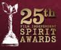 Spirit Awards Red 25th