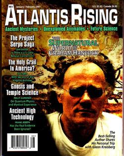 Atlantis Rising - IAC - Page 1