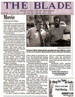 The Toledo Blade 6-8-04 - Page 2