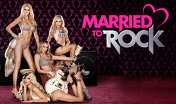 Married To Rock