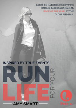 RUN FOR YOUR LIFE - MOVIE