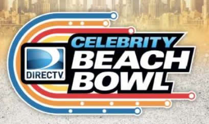 CELEBRITY BEACH BOWL