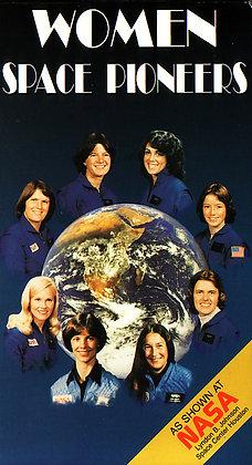 WOMEN SPACE PIONEERS